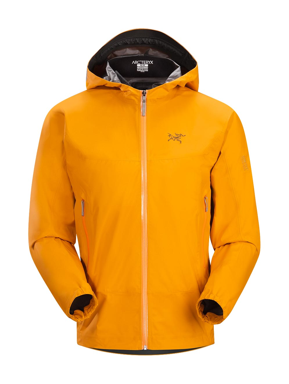 Arcteryx Summer Squash Consular Jacket - New